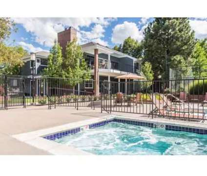 1 Bed - Autumn Chase at 8305 South Harvest Ln in Highlands Ranch CO is a Apartment