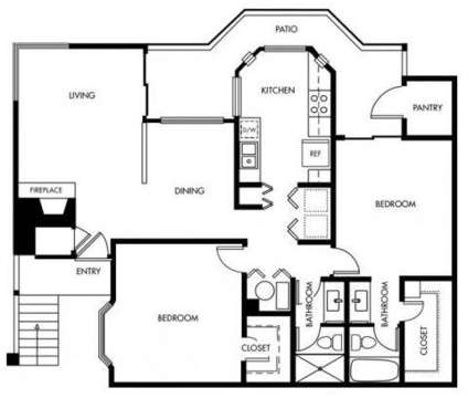 2 Beds - Autumn Chase at 8305 South Harvest Ln in Highlands Ranch CO is a Apartment