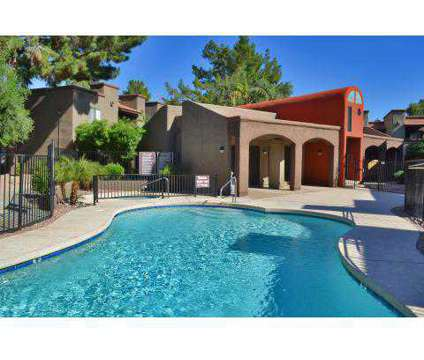 1 Bed - Glen Oaks at 5750 North 59th Ave in Glendale AZ is a Apartment