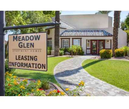1 Bed - Meadow Glen at 4201 W Union Hills Drive in Glendale AZ is a Apartment
