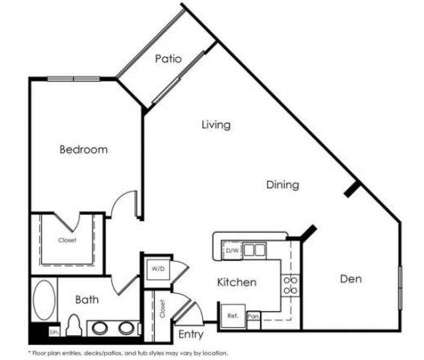 1 Bed - gallery421 at 421 W Broadway in Long Beach CA is a Apartment