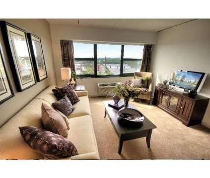 1 Bed - River Place Towers at One River Place in Lowell MA is a Apartment