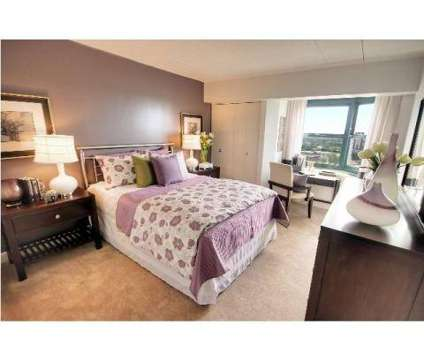 3 Beds - River Place Towers at One River Place in Lowell MA is a Apartment