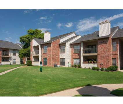 1 Bed - Summer Meadows at 6000 Ohio Drive in Plano TX is a Apartment