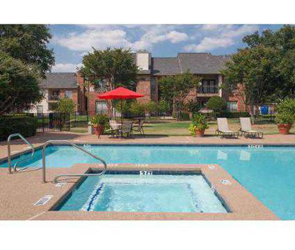 2 Beds - Summer Meadows at 6000 Ohio Drive in Plano TX is a Apartment
