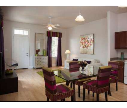 1 Bed - River Garden on Felicity Apartments at 913 Felicity St in New Orleans LA is a Apartment