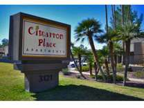 1 Bed - Cimarron Place Apartments