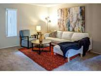 1 Bed - River Oaks Apartments