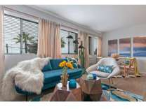 1 Bed - Gables Point Loma
