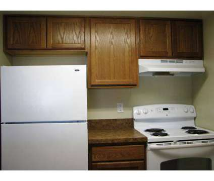 3 Beds - Silver Stone Townhomes at 5639 S Martin Luther King in Lansing MI is a Apartment