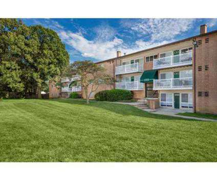 1 Bed - Park Greene Apartments at 2641 Shadyside Avenue in Suitland MD is a Apartment