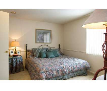 2 Beds - King's Cove Apartments at 7350 Kings Cove Dr in Merriam KS is a Apartment