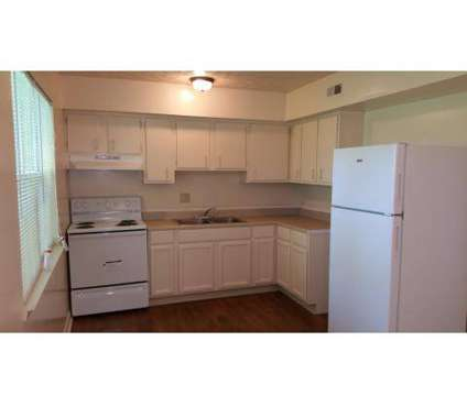 2 Beds - Long Run Community Apartments at 301 Hill-n-dale in Danville KY is a Apartment