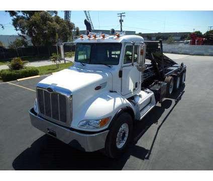 2008 Peterbilt 340 Roll Off Truck #751660 - Apex Equipment is a 2008 Peterbilt Roll Off Truck in West Palm Beach FL