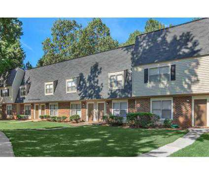 3 Beds - Chelsea Place at 2361 Parc Chateau Dr in Lithonia GA is a Apartment