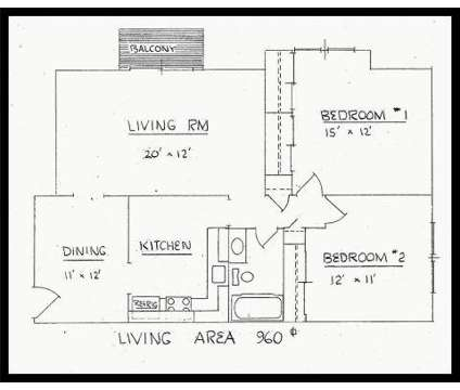 2 Beds - Hampshire Heights at 21 Spit Brook Road #102a in Nashua NH is a Apartment