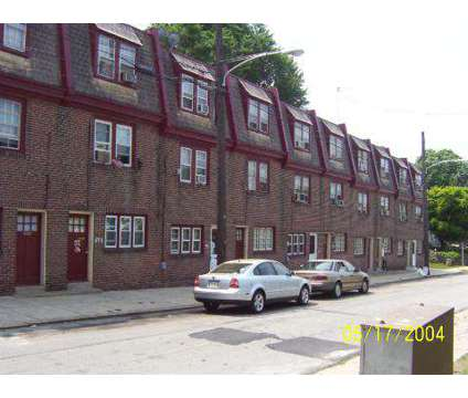 Studio - Octavia Hill Association at 2160 W Nedro Ave in Philadelphia PA is a Apartment