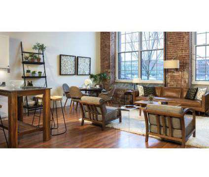 1 Bed - The Riverwalk Lofts at 210 Merrimack St in Lawrence MA is a Apartment