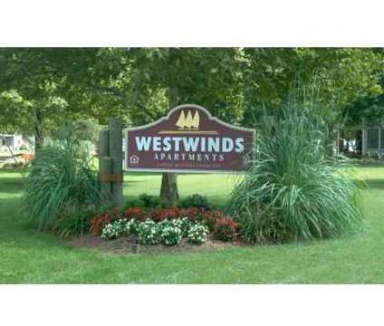1 Bed - Westwinds at 3601 Gateway Dr in Portsmouth VA is a Apartment