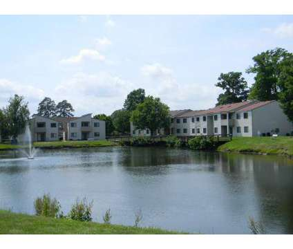 1 Bed - Greenbrier Woods on the Lake at 1314 Kingston Way in Chesapeake VA is a Apartment