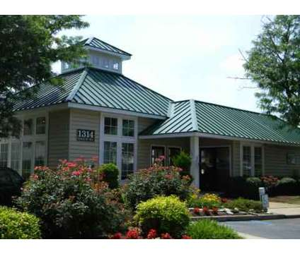 3 Beds - Greenbrier Woods on the Lake at 1314 Kingston Way in Chesapeake VA is a Apartment