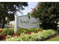 1 Bed - South Lake