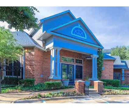 1 Bed - Villas of Sorrento at 3130 Stag Rd in Dallas TX is a Apartment