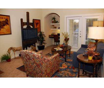 1 Bed - Ranch at the Guadalupe at 1355 Ranch Parkway in New Braunfels TX is a Apartment