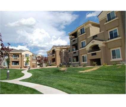 2 Beds - Olympus Encantada at 6401 Santa Monica Avenue Ne in Albuquerque NM is a Apartment