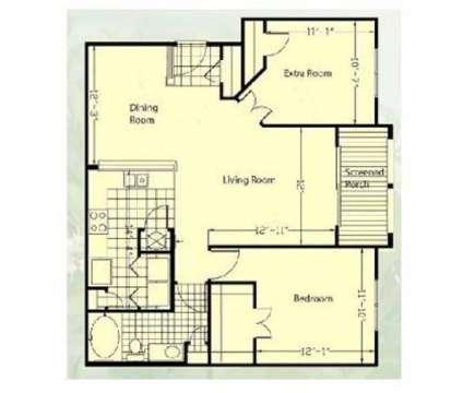1 Bed - The Grove At Oakbrook at 325 Midland Parkway in Summerville SC is a Apartment