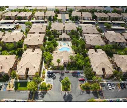 1 Bed - Clubs at Rhodes Ranch at 8975 W Warm Springs Rd in Las Vegas NV is a Apartment