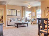 1 Bed - Clubs at Rhodes Ranch