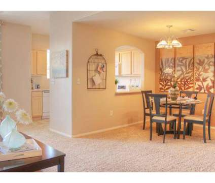 1 Bed - Parkside Villas at 8400 S Maryland Parkway in Las Vegas NV is a Apartment