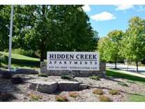 3 Beds - Hidden Creek Apartments