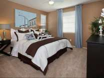 2 Beds - Everett Apartment Homes