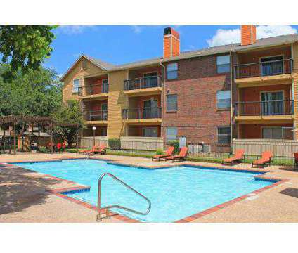 1 Bed - City Crest at 4900 Usaa Boulevard in San Antonio TX is a Apartment