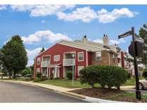 1 Bed - TGM Springbrook Apartments