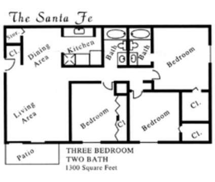 2 Beds - Aztec Village at 4321 Montgomery Boulevard Ne in Albuquerque NM is a Apartment
