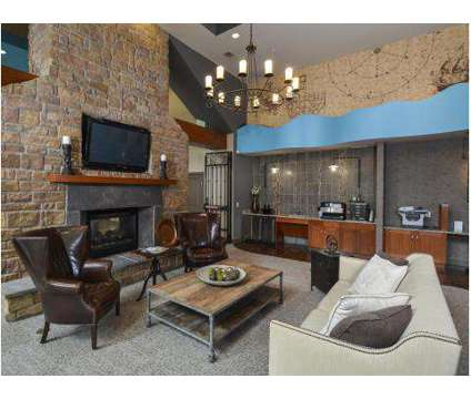 1 Bed - Lugano Cherry Creek at 9601 E Iliff Avenue in Denver CO is a Apartment
