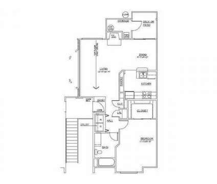 1 Bed - Grandridge Place at 725 N Center Parkway in Kennewick WA is a Apartment