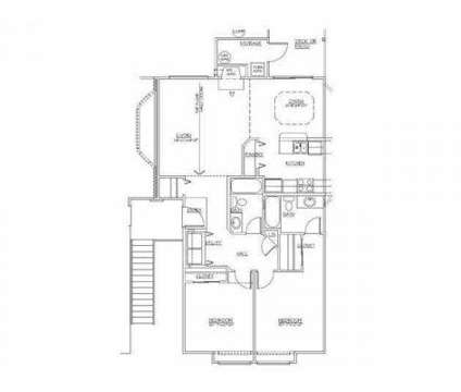 2 Beds - Grandridge Place at 725 N Center Parkway in Kennewick WA is a Apartment