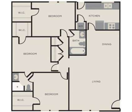 3 Beds - Cambridge Apartments at 4727 200th St Sw in Lynnwood WA is a Apartment