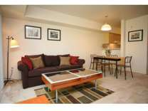 1 Bed - Mill Pond Apartments