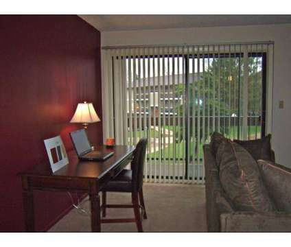 1 Bed - Clinton Manor Apartments at 24666 Katherine Court in Harrison Township MI is a Apartment