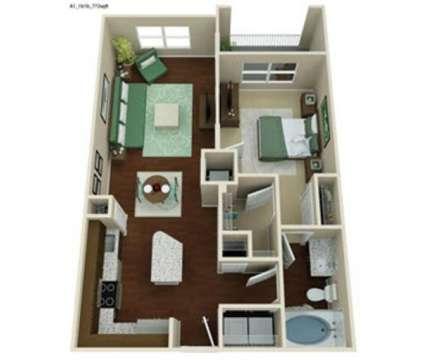 1 Bed - Barcelona Jupiter at 111 Sierra Dr in Jupiter FL is a Apartment