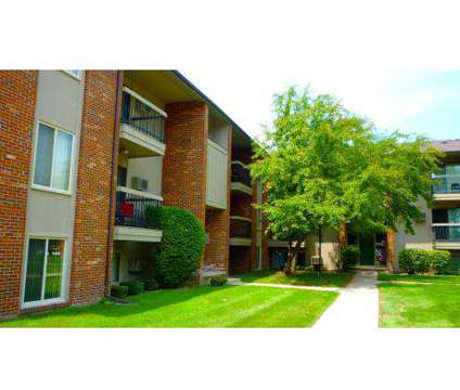 1 Bed - San Remo Villa Apartments at 35926 Union Lake Road in Harrison Township MI is a Apartment