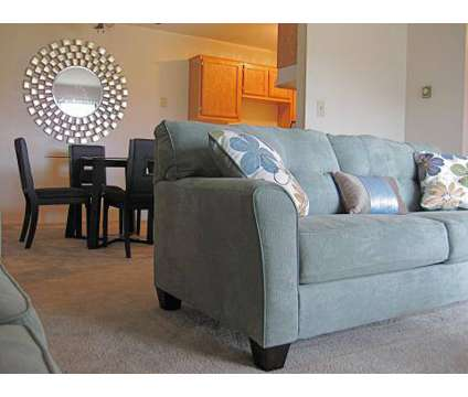 2 Beds - San Remo Villa Apartments at 35926 Union Lake Road in Harrison Township MI is a Apartment