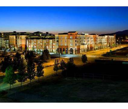Studio - Eclipse at Dublin Station at 5300 Iron Horse Parkway in Dublin CA is a Apartment