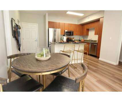 1 Bed - Eclipse at Dublin Station at 5300 Iron Horse Parkway in Dublin CA is a Apartment