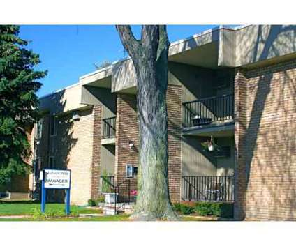 1 Bed - Madison Park Apartments at 31430 John R Rd #119 in Madison Heights MI is a Apartment